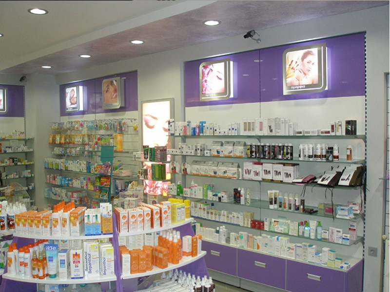 Solutions For Pharmacies Art And Print