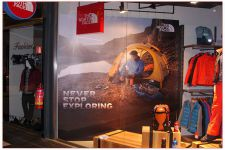 Vf Hellas: The North Face